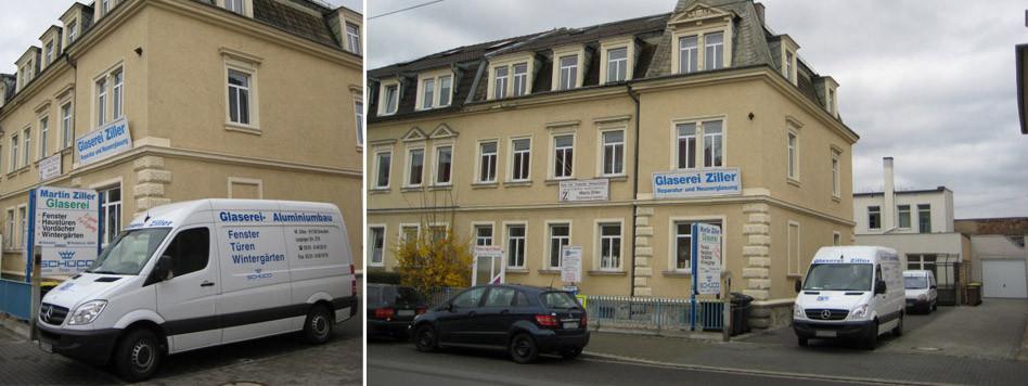 Wintergarten Dresden , Ihr Spezialist In Dresden Für Glas Glaserei Und Metallbau Ziller